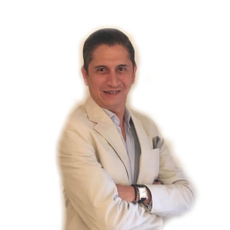 Pedro Ramírez