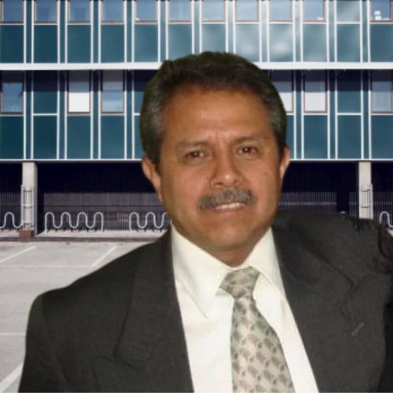 Dr GuillermoLugo